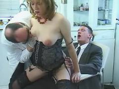 Men sucked and fuck pregnant lady